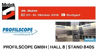 MOTEK MESSE